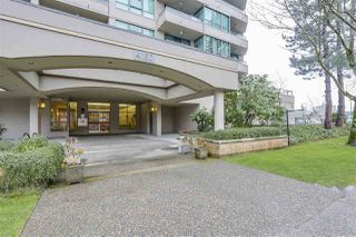 "Photo 1: 201 4160 ALBERT Street in Burnaby: Vancouver Heights Condo for sale in ""Carlton Terrace"""
