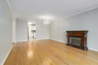 "Photo 6: 201 4160 ALBERT Street in Burnaby: Vancouver Heights Condo for sale in ""Carlton Terrace"""