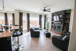 Photo 7: Newer Bridgewood Estates Family Home For Sale In Winnipeg