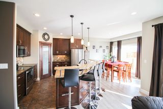 Photo 9: Newer Bridgewood Estates Family Home For Sale In Winnipeg