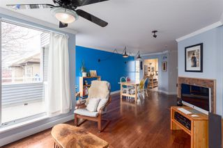 """Photo 8: 1485 KITCHENER Street in Vancouver: Grandview VE Townhouse for sale in """"COMMERCIAL DRIVE"""" (Vancouver East)  : MLS®# R2254867"""