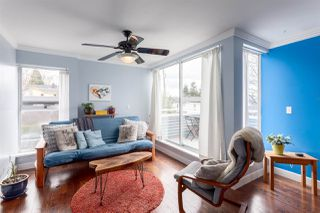 """Photo 7: 1485 KITCHENER Street in Vancouver: Grandview VE Townhouse for sale in """"COMMERCIAL DRIVE"""" (Vancouver East)  : MLS®# R2254867"""