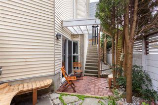 """Photo 19: 1485 KITCHENER Street in Vancouver: Grandview VE Townhouse for sale in """"COMMERCIAL DRIVE"""" (Vancouver East)  : MLS®# R2254867"""