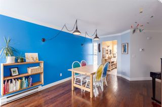 """Photo 5: 1485 KITCHENER Street in Vancouver: Grandview VE Townhouse for sale in """"COMMERCIAL DRIVE"""" (Vancouver East)  : MLS®# R2254867"""