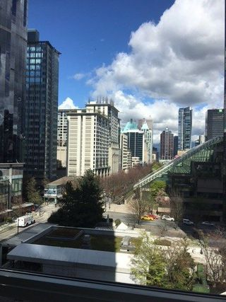 """Photo 9: 1001 1068 HORNBY Street in Vancouver: Downtown VW Condo for sale in """"THE CANADIAN AT WALL CENTRE"""" (Vancouver West)  : MLS®# R2256350"""