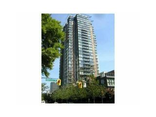 """Photo 2: 1001 1068 HORNBY Street in Vancouver: Downtown VW Condo for sale in """"THE CANADIAN AT WALL CENTRE"""" (Vancouver West)  : MLS®# R2256350"""