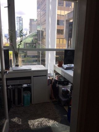 """Photo 13: 1001 1068 HORNBY Street in Vancouver: Downtown VW Condo for sale in """"THE CANADIAN AT WALL CENTRE"""" (Vancouver West)  : MLS®# R2256350"""