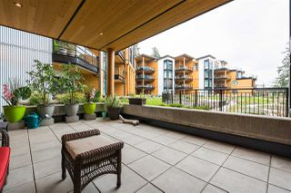 "Photo 17: 208 14855 THRIFT Avenue: White Rock Condo for sale in ""THE ROYCE"" (South Surrey White Rock)  : MLS®# R2265789"