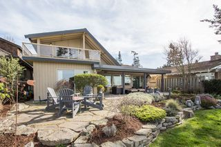 "Photo 15: 2774 O'HARA Lane in Surrey: Crescent Bch Ocean Pk. House for sale in ""Crescent Beach Waterfront"" (South Surrey White Rock)  : MLS®# R2265834"