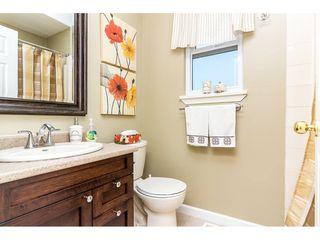Photo 16: 3278 271B Street in Langley: Aldergrove Langley House for sale : MLS®# R2267270