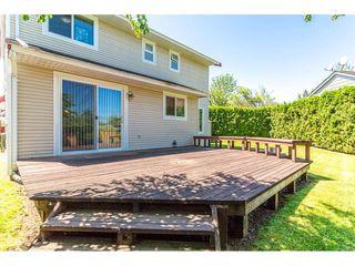 Photo 2: 3278 271B Street in Langley: Aldergrove Langley House for sale : MLS®# R2267270
