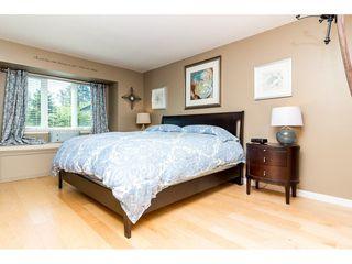 Photo 12: 3278 271B Street in Langley: Aldergrove Langley House for sale : MLS®# R2267270