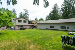 Photo 1: 25035 10 Avenue in Langley: Otter District House for sale : MLS®# R2273287