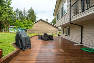 Photo 16: 25035 10 Avenue in Langley: Otter District House for sale : MLS®# R2273287