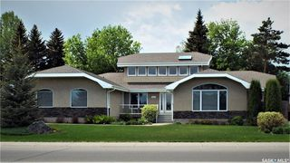 Main Photo: 211 Whiteswan Drive in Saskatoon: Lawson Heights Residential for sale : MLS®# SK734308