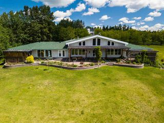 Photo 25: 127 1103 TWP RD 540 Road: Rural Parkland County House for sale : MLS®# E4115383