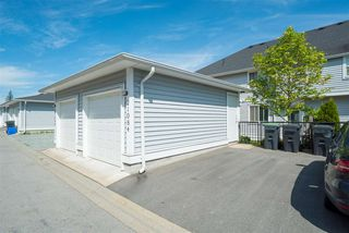 """Photo 20: 21084 80 Avenue in Langley: Willoughby Heights Condo for sale in """"KINGSBURY AT YORKSON SOUTH"""" : MLS®# R2282065"""