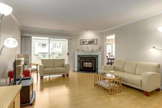 """Photo 5: 206 7620 COLUMBIA Street in Vancouver: Marpole Condo for sale in """"The Springs at Langara"""" (Vancouver West)  : MLS®# R2283059"""