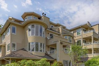 """Photo 1: 206 7620 COLUMBIA Street in Vancouver: Marpole Condo for sale in """"The Springs at Langara"""" (Vancouver West)  : MLS®# R2283059"""
