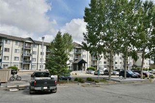 Main Photo: 407 16303 95 Street in Edmonton: Zone 28 Condo for sale : MLS®# E4119170