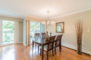 "Photo 4: 204 2255 YORK Avenue in Vancouver: Kitsilano Condo for sale in ""Beach House"" (Vancouver West)  : MLS®# R2287429"