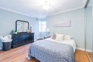 "Photo 10: 204 2255 YORK Avenue in Vancouver: Kitsilano Condo for sale in ""Beach House"" (Vancouver West)  : MLS®# R2287429"