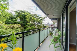 "Photo 8: 204 2255 YORK Avenue in Vancouver: Kitsilano Condo for sale in ""Beach House"" (Vancouver West)  : MLS®# R2287429"
