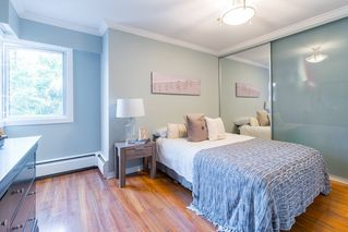 "Photo 11: 204 2255 YORK Avenue in Vancouver: Kitsilano Condo for sale in ""Beach House"" (Vancouver West)  : MLS®# R2287429"