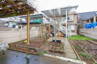 Photo 17: 3248 AUSTREY Avenue in Vancouver: Collingwood VE House for sale (Vancouver East)  : MLS®# R2293678