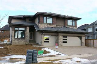 Main Photo: 4138 KENNEDY Green in Edmonton: Zone 56 House for sale : MLS®# E4126756