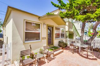 Photo 1: MISSION BEACH House for sale : 2 bedrooms : 742 Yarmouth Ct in San Diego