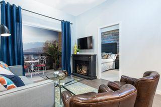 """Photo 3: 317 13768 108 Avenue in Surrey: Whalley Condo for sale in """"VENUE"""" (North Surrey)  : MLS®# R2305302"""