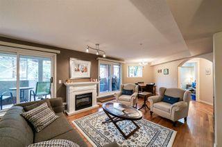 Main Photo: 118 7510 89 Street in Edmonton: Zone 17 Condo for sale : MLS®# E4129915