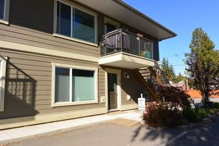 "Photo 2: 2 3664 3RD Avenue in Smithers: Smithers - Town Condo for sale in ""Cornerstone Place"" (Smithers And Area (Zone 54))  : MLS®# R2310072"