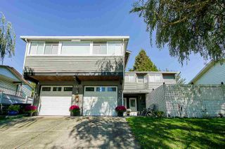 "Main Photo: 18273 56A Avenue in Surrey: Cloverdale BC House for sale in ""CLOVERDALE"" (Cloverdale)  : MLS®# R2310838"