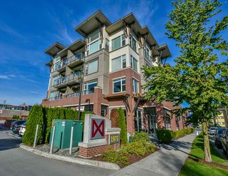 "Photo 1: 209 1975 MCCALLUM Road in Abbotsford: Central Abbotsford Condo for sale in ""The Crossing"" : MLS®# R2310961"