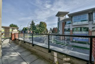 "Photo 20: 209 1975 MCCALLUM Road in Abbotsford: Central Abbotsford Condo for sale in ""The Crossing"" : MLS®# R2310961"