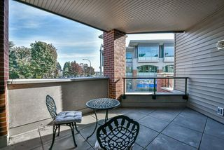 "Photo 19: 209 1975 MCCALLUM Road in Abbotsford: Central Abbotsford Condo for sale in ""The Crossing"" : MLS®# R2310961"