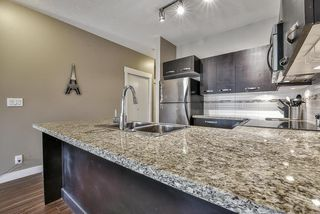 "Photo 3: 209 1975 MCCALLUM Road in Abbotsford: Central Abbotsford Condo for sale in ""The Crossing"" : MLS®# R2310961"