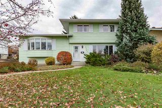 Main Photo: 2026 Galloway Place: Sherwood Park House for sale : MLS®# E4132890