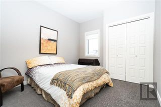 Photo 12: 139 Coneflower Crescent in Winnipeg: Sage Creek Residential for sale (2K)  : MLS®# 1828417