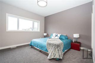 Photo 10: 139 Coneflower Crescent in Winnipeg: Sage Creek Residential for sale (2K)  : MLS®# 1828417