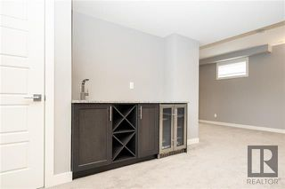 Photo 15: 139 Coneflower Crescent in Winnipeg: Sage Creek Residential for sale (2K)  : MLS®# 1828417