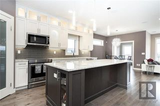 Photo 3: 139 Coneflower Crescent in Winnipeg: Sage Creek Residential for sale (2K)  : MLS®# 1828417