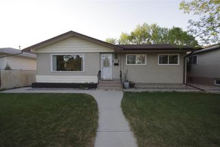 Main Photo: 7220 100 Avenue in Edmonton: Zone 19 House for sale : MLS®# E4133810