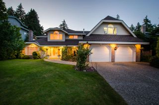 "Main Photo: 1245 PACIFIC Drive in Delta: English Bluff House for sale in ""STAHAKEN"" (Tsawwassen)  : MLS®# R2319289"