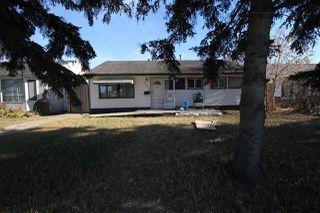Main Photo: 12839 107 Street in Edmonton: Zone 01 House for sale : MLS®# E4134377