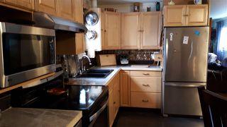Photo 13: 15 Keyhole Crescent in Edmonton: Zone 42 Mobile for sale : MLS®# E4137289