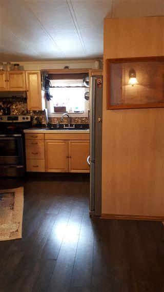 Photo 10: 15 Keyhole Crescent in Edmonton: Zone 42 Mobile for sale : MLS®# E4137289