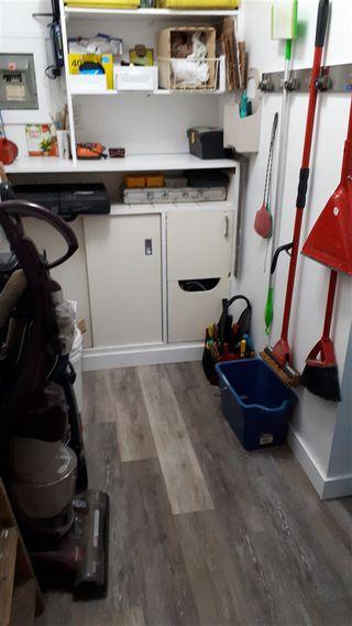 Photo 29: 15 Keyhole Crescent in Edmonton: Zone 42 Mobile for sale : MLS®# E4137289